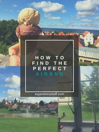 How to Find the Perfect Airbnb in 2020