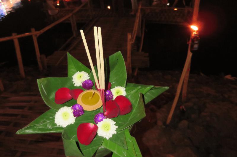 Unique experiences in Thailand