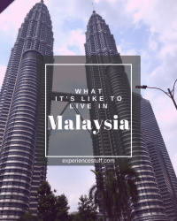 What it's Like to Live in Malaysia