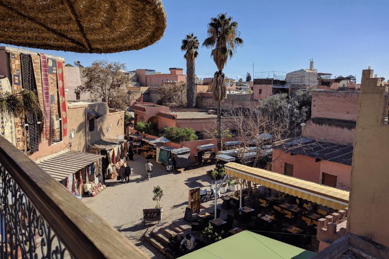 Brief History of Morocco 1