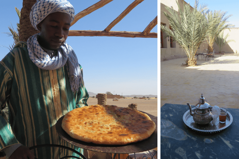 Cost of living in Morocco