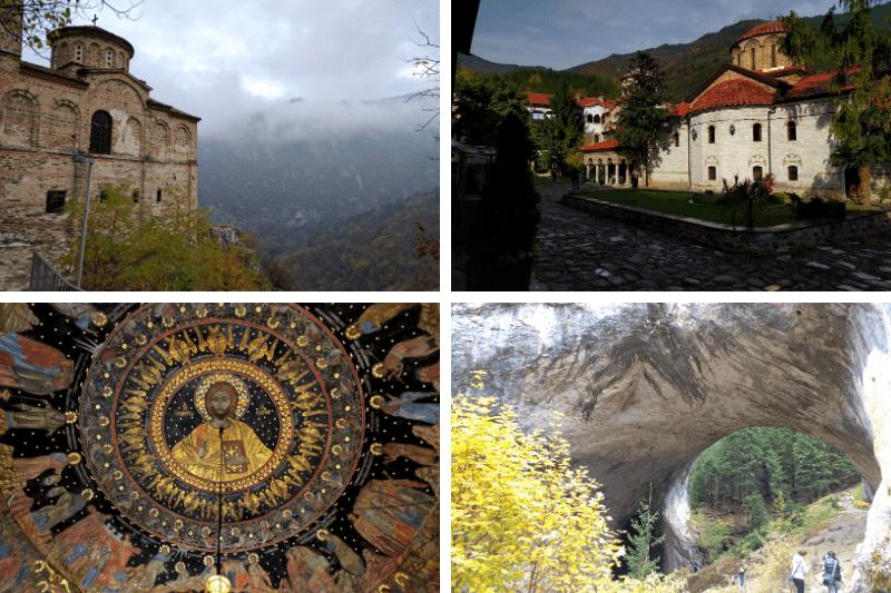 Unique experiences in Bulgaria