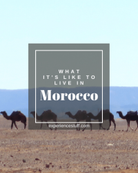 Discover the truth about Morocco: Inside Tips from a Livability Expert