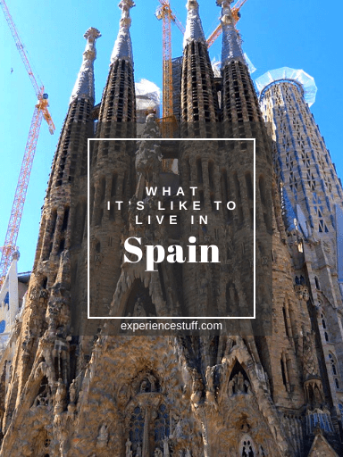 What it's Like to Live in Spain