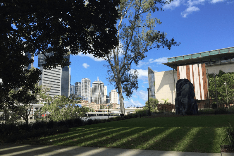 Brief history of Australia