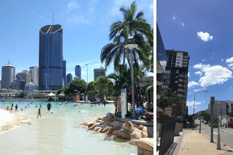 Living conditions in Australia